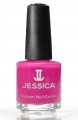 JESSICA® lakier MINI 7,4ml do paznokci 493 Pharoah