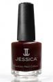 JESSICA® lakier MINI 7,4ml do paznokci 533 Feminine Divine