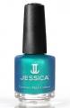 JESSICA® lakier do paznokci 653 Indigo Glow