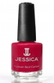 JESSICA® lakier MINI 7,4ml do paznokci 386 Dynamic