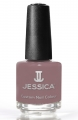JESSICA® lakier MINI 7,4ml do paznokci 666 Intrigue