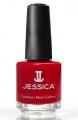 JESSICA® lakier do paznokci Fire 257