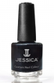 JESSICA® lakier MINI 7,4ml do paznokci 712 Sunset Blvd