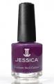 JESSICA® lakier MINI 7,4ml do paznokci 487 Windsor Castle