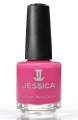JESSICA® lakier MINI 7,4ml do paznokci 418 Sunset Plaza