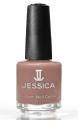 JESSICA® lakier MINI 7,4ml do paznokci 434 Sweet Tooth