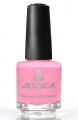 JESSICA® lakier MINI 7,4ml do paznokci 478 Samba Parade