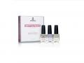 JESSICA® Brittle Nails Kit - zestaw do paznokci kruchych