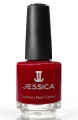 JESSICA® lakier MINI 7,4ml do paznokci 420 Classic Beauty