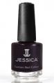 JESSICA® lakier do paznokci 692 Purple Edge