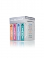 JESSICA® Nail Solutions - komplet 4 zestawów MINI