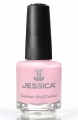 JESSICA® lakier MINI 7,4ml do paznokci 467 Faintest Whisper