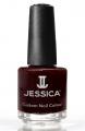 JESSICA® lakier MINI 7,4ml do paznokci 380 Unleashed