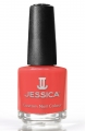 JESSICA® lakier MINI 7,4ml do paznokci 457 Juicy Melon