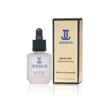 JESSICA® Quick Dry- wysuszacz do lakieru