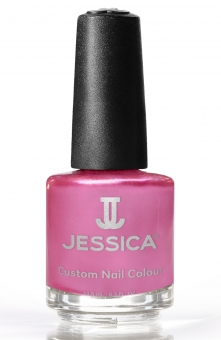 JESSICA® lakier do paznokci 510 Kensington Rose