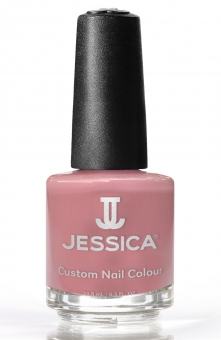 JESSICA® lakier MINI 7,4ml do paznokci 458 Berry-Burst
