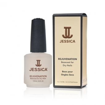 JESSICA® Rejuvenation - odżywka do suchych paznokci
