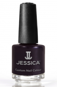 JESSICA® lakier do paznokci 692 Purple Edge