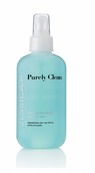 JESSICA® Purely Clean 251ml- preparat dezynfekujący