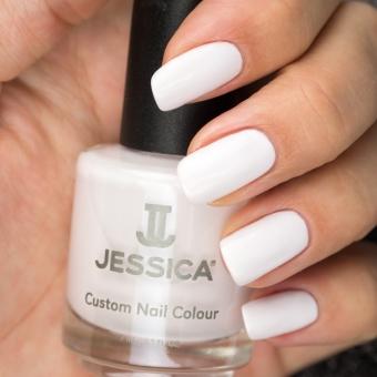 JESSICA® lakier do paznokci CNC-1166 Lavish