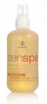 Refreshed Foot Spray - Spray do Stóp IMBIR 237 ml