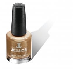 JESSICA® lakier do paznokci 736 Gingersnap