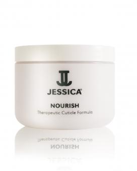 JESSICA® Nourish 113g - terapeutyczny kremik do skórek
