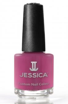 JESSICA® lakier MINI 7,4ml do paznokci 546 Color Me Calla Lily