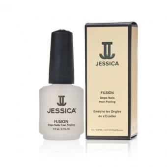JESSICA® Fusion -odżywka do rozdwajających się paznokci