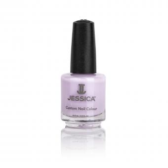 JESSICA® lakier MINI 7,4ml do paznokci 1162 Lavender Lush